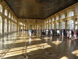 Golden Grand Hall