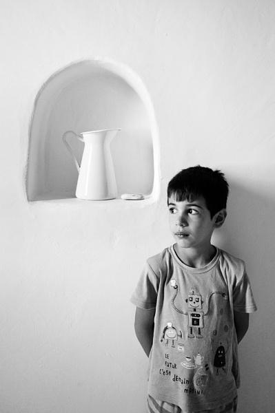 Felipe by ajtorres