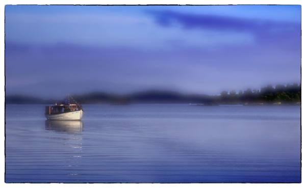 Blue Mist by Garry1956