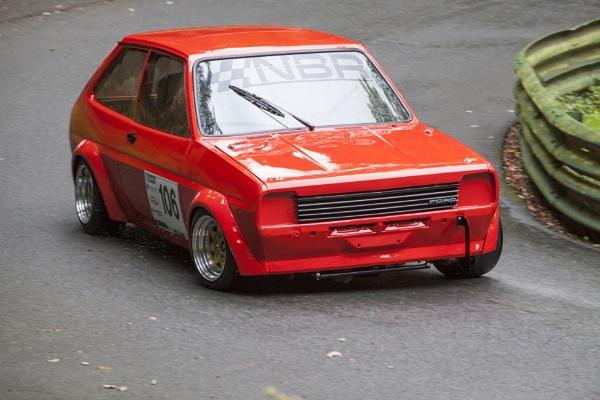 Little Red Fiesta by Garry1956
