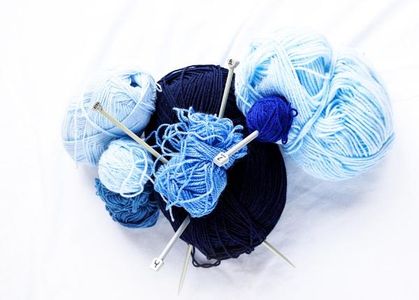 Blue. by Sonyfan