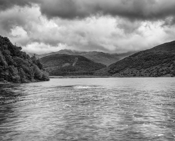 Ennerdale Water by RobertTurley