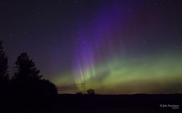 Auroras by jupokoo