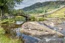 Slater's Bridge by ColouredImages