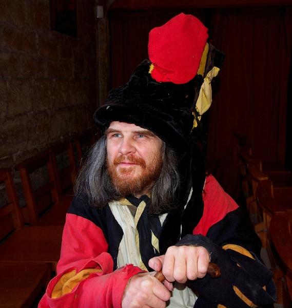 Court jester by brandish