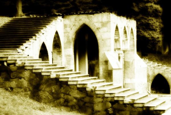 Osgiliath by starbart