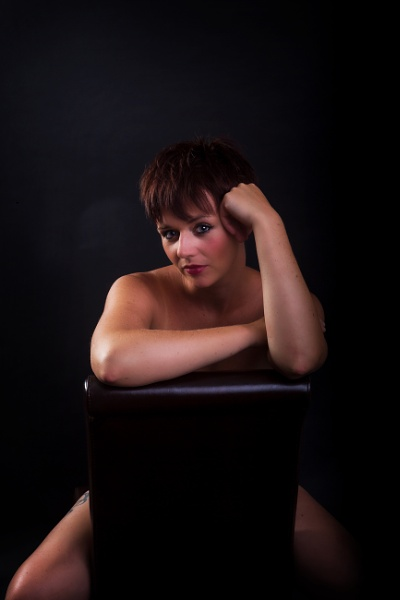 playing with studio lights by matthewwheeler