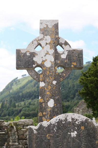 Glendalough by muscdan
