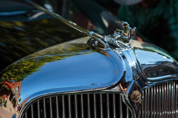 Chrysler Gazelle by Johnpt