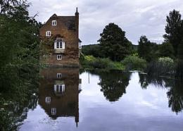 Cropthorne Mill