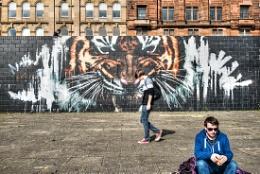 Glasgow Tiger