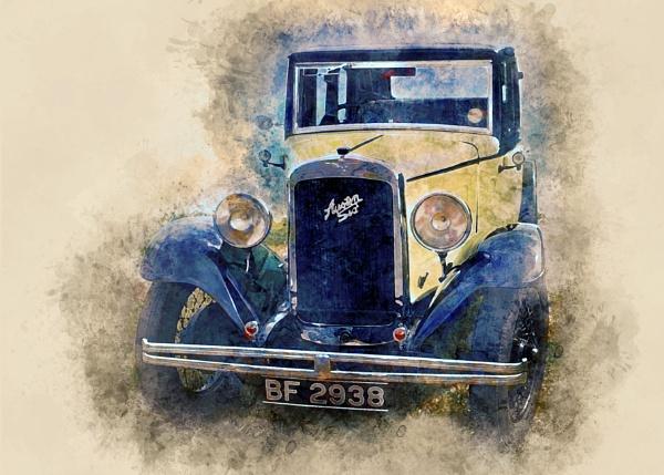 Austin Six by Robert51