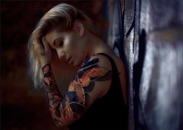 Nightfire by TanyaH
