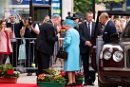 Royal Visit to Dundee by DundeePhotographics