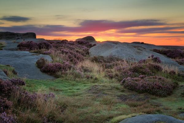 Higger Sunrise by jasonrwl