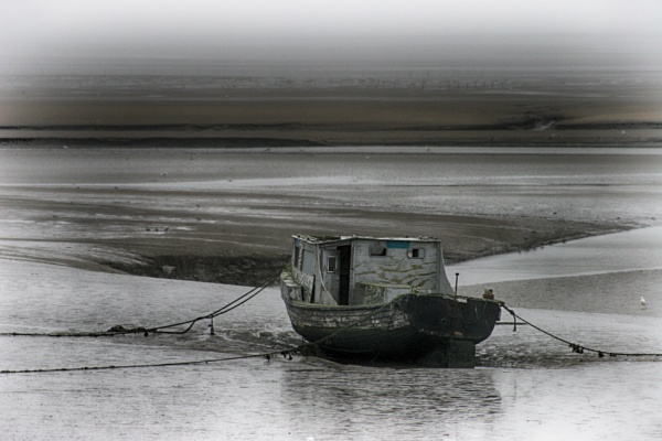 Stuck in the Mud by Garry1956