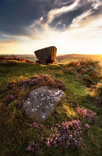 Sizzling Stone by Trevhas