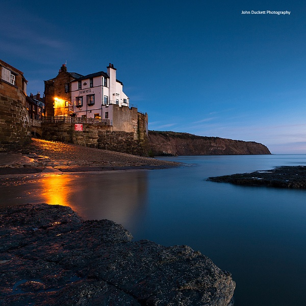 Robin Hoods Bay by John_Duckett