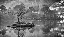 Rydal Water, Lake District, Cumbria