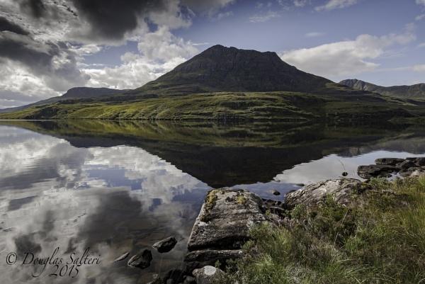 Sgorr Tuath... by Scottishlandscapes