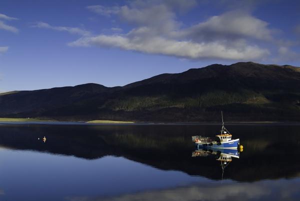OB844... by Scottishlandscapes