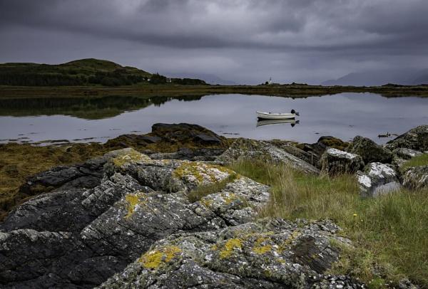 Isleornsay... by Scottishlandscapes