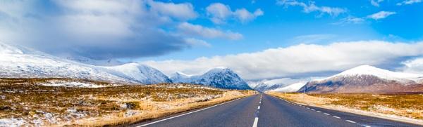Glencoe by McBrian