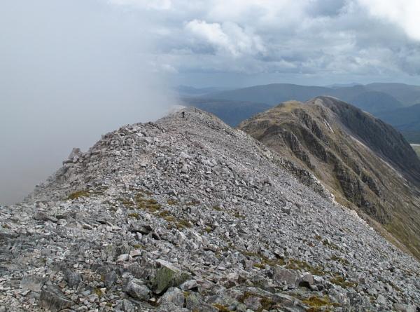 Approaching the Summit by NevJB