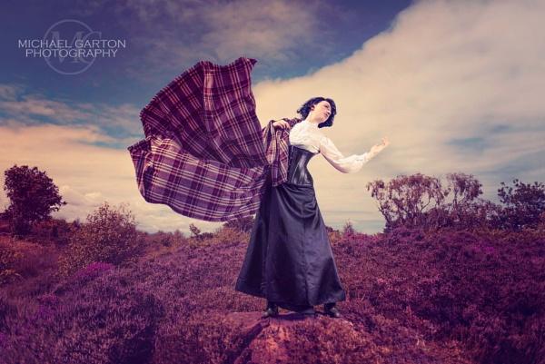 Highlander. by MikeGartonPhoto
