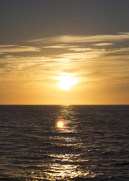 Sunset by CanonRebecca22