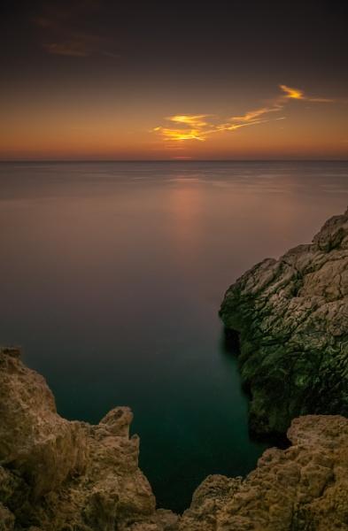 Coastal Calm Ibiza by Legend147