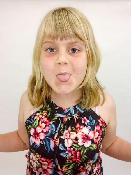 Cheeky Girl! by grahammooreuk