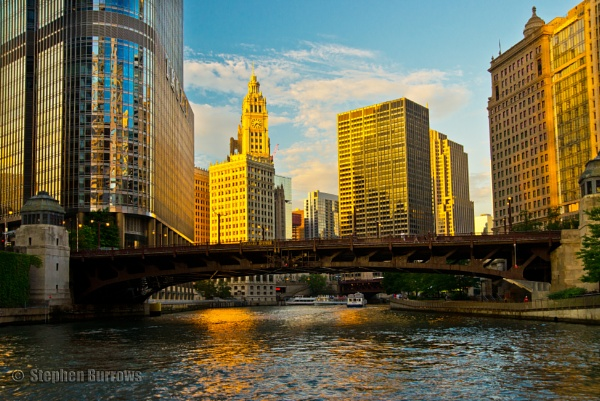 Mother Road III - Wabash Avenue Bridge by Stephen_B