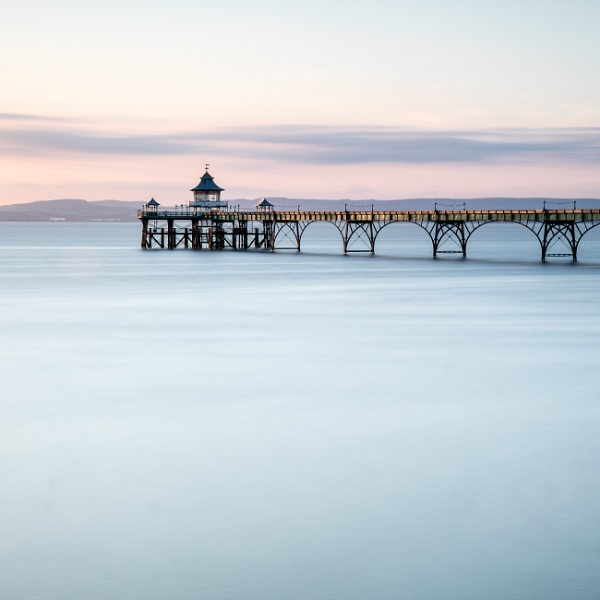 Clevedon by RobboB