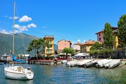 Bellagio, Lake Como Italy