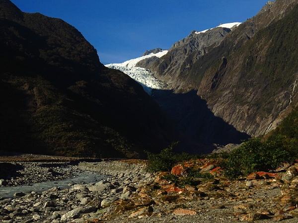 Franz Josef Glacier 3 by DevilsAdvocate