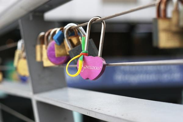 Lovelocks by happysnapperman