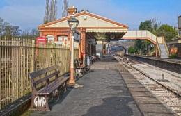 Empty Platforms