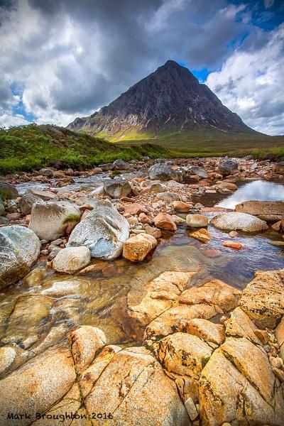 Glencoe by MarkBroughton