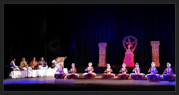 Bharat Natyam 4 by prabhusinha