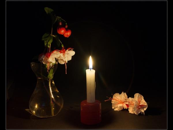 Candlelight Experiments by Otinkyad