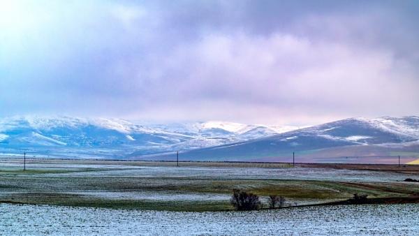A Winter Scene by nonur