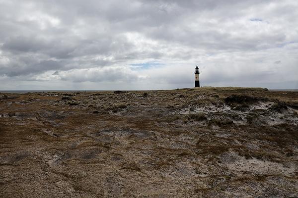Cape Penbroke Lighthouse by C7