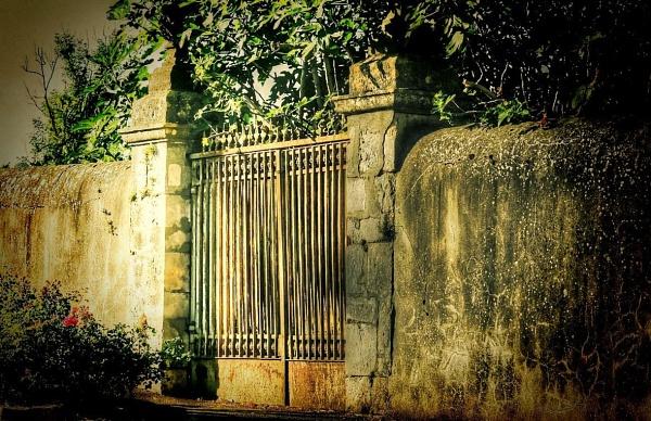 Gateway. by NotLostinFrance