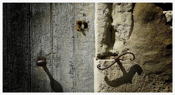 Another Door. by NotLostinFrance