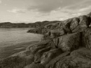 Archean Rocks 1 by Francois Lepinay