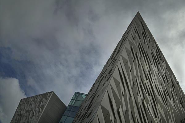Titanic Centre by Irishkate