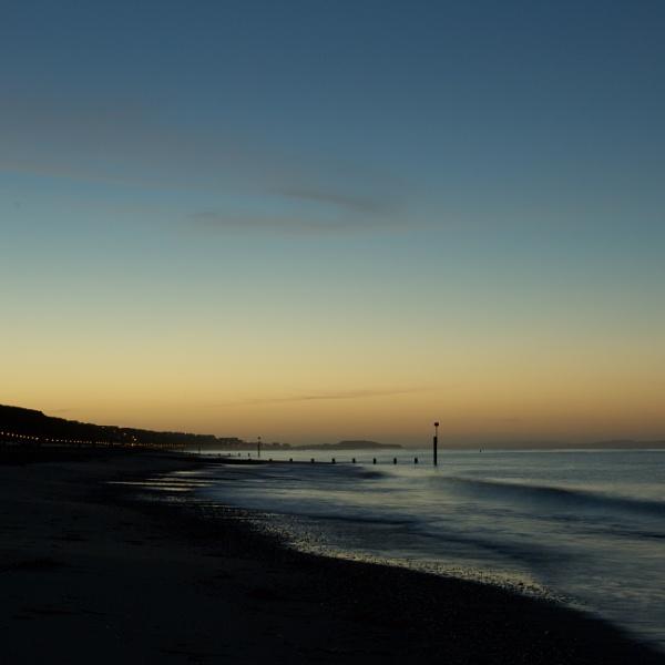 Sunrise by marktc