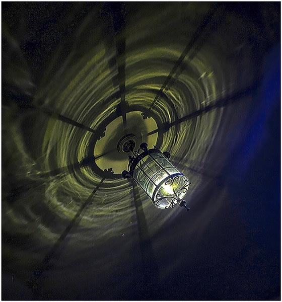 Moody Lighting by Citr0en