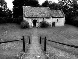 The Leper Chapel,
